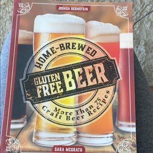 New Home-Brewed Gluten Free Beer book